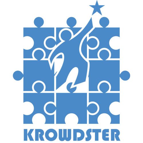 Company Logo For Krowdster'