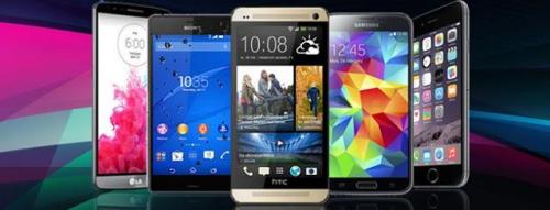 Top 10 Best Smartphones'
