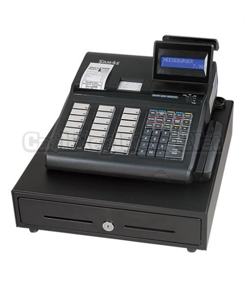 sam4s cash registers'