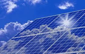 solar panels uk'