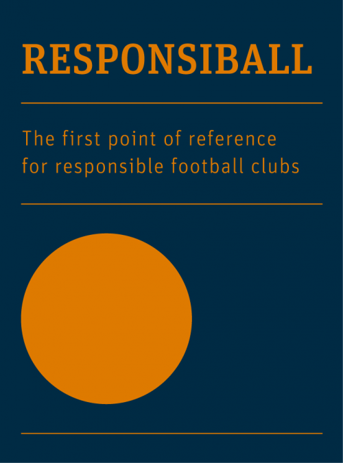 RESPONSIBALL (a project managed by Schwery Consulting)'