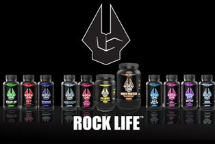 ROCK LIFE'