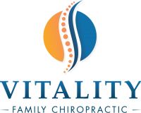 Vitality Family Chiropractic Logo