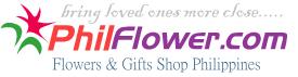 Company Logo For PhilFlower.Com'