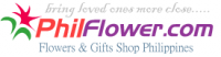 PhilFlower Logo
