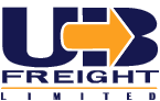 UB freight Limited'