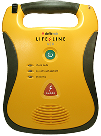 The Automated External Defibrillator Store'