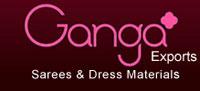 Ganga Sarees'