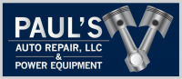 Paul's Auto Repair, LLC & Power Equipment