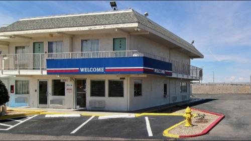 Motel'