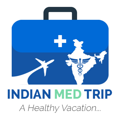 Company Logo For IndianMedTrip Healthcare Consultants'