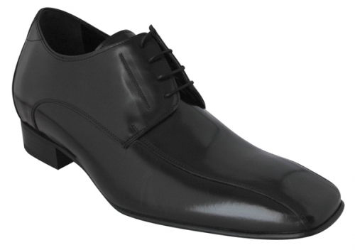 Tall shoes for men. Would you like to look taller?'