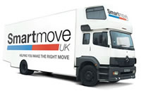 Moving Truck'