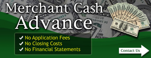 Merchant Cash Advance'