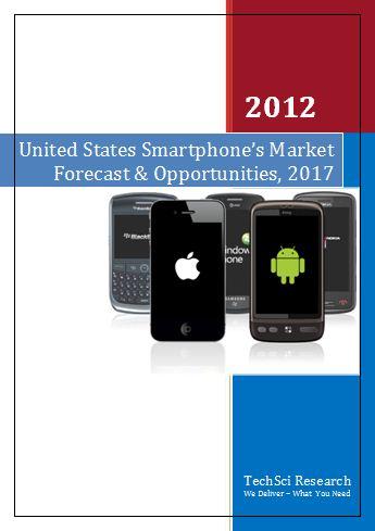US Smartphones Market'