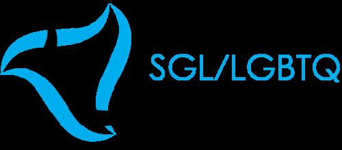 Company Logo For The NYC SGL/LGBTQ Coalition'