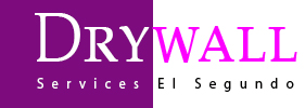 Company Logo For Drywall Repair El Segundo'