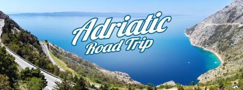 Adriatic Road Trip'