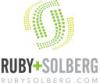 Ruby+Solberg'