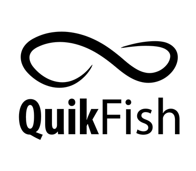 Company Logo For QuikFish'