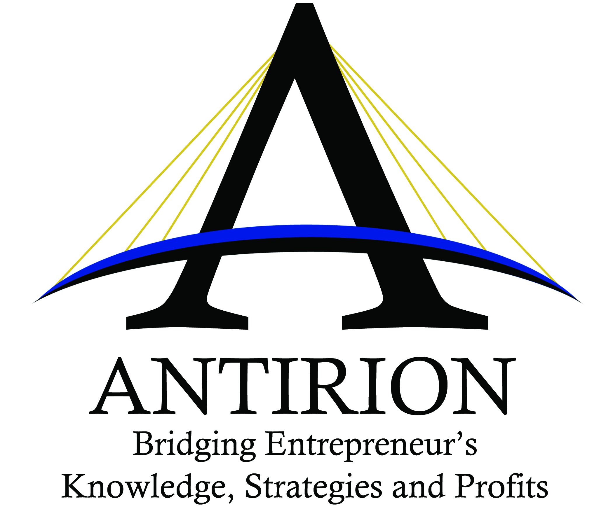 Antirion LLC Logo