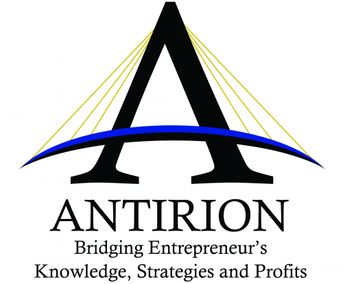 Company Logo For Antirion LLC'