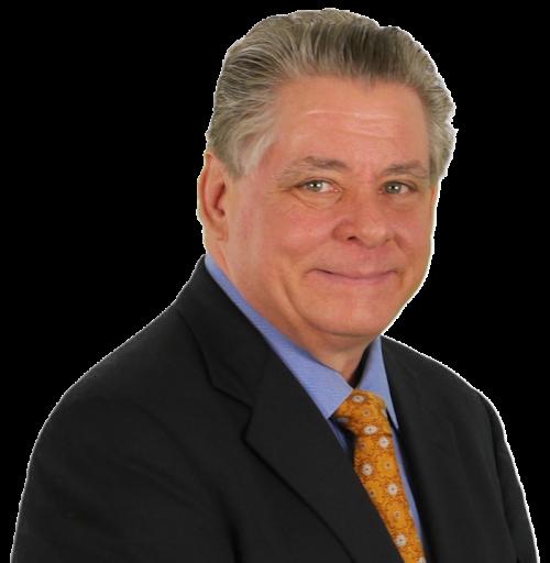 William De Temple, Founder, Antirion, LLC'