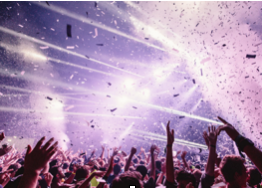 Huge after parties to be held after Coachella.'