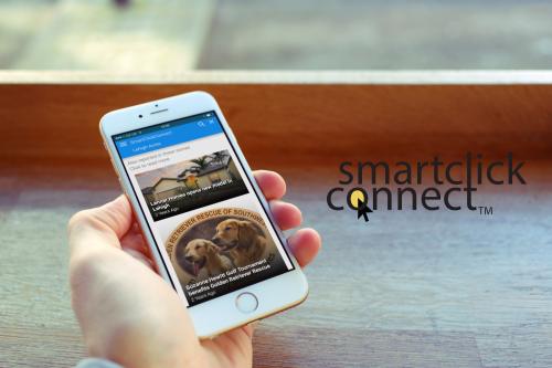 SmartClickConnect Mobile 3'