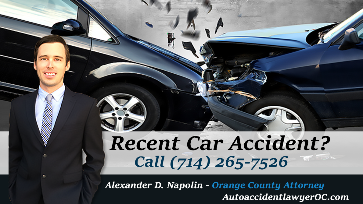 Best Car Accident Lawyer in Anaheim California