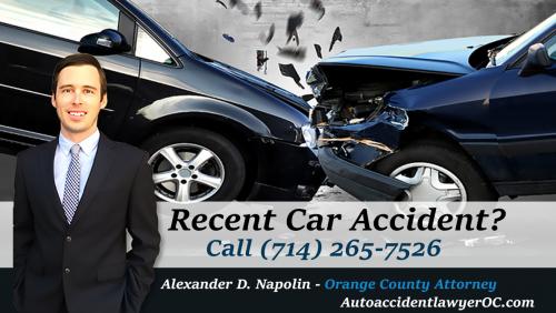 Best Car Accident Lawyer in Anaheim California'