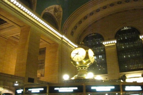 Ghost Doctors --Ghost Hunting Grand Central Terminal NYC'