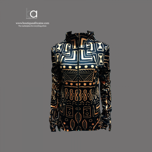 Boutique Africaine Work'