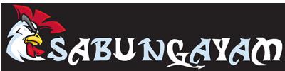Company Logo For Sabung Ayam'