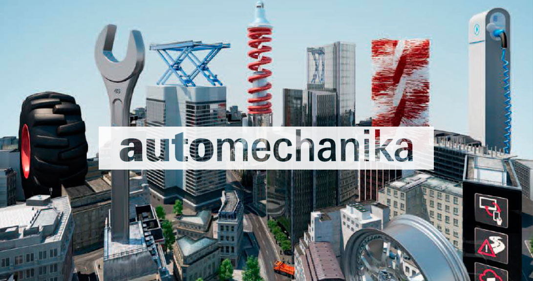 Champion Brands to Exhibit at 2016 Automechanika Frankfurt