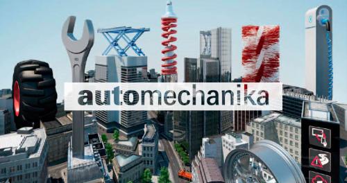 Champion Brands to Exhibit at 2016 Automechanika Frankfurt'