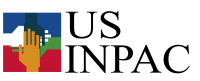 United States India Political Action Committee (USINPAC) Logo