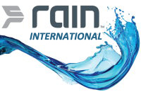 Rain International Logo