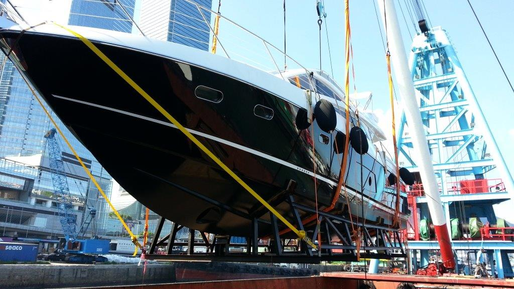 Seven Seas Yacht Transport Announces Upcoming Fort ...
