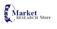 Market Research Store Logo