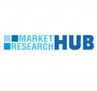 Market Research Hub Logo