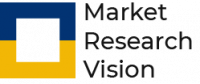 Market Research Vision Logo