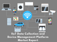 IIoT Data Collection And Device Management Platform Market