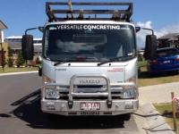 Versatile Concreting