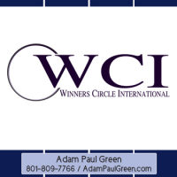 Winners Circle Internatrional (WCI) Logo