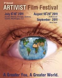 The Artivist  Film Festival