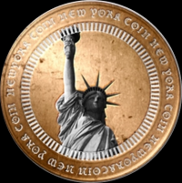 The New York Coin Foundation