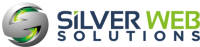 Silver Web Solutions Logo