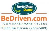 North Shore Shuttle/ BeDriven.com